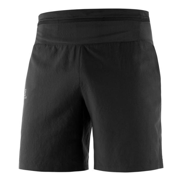 Шорты Salomon Salomon XA Training Short шорты для единоборств adidas training short mma черно желтые adimmas01