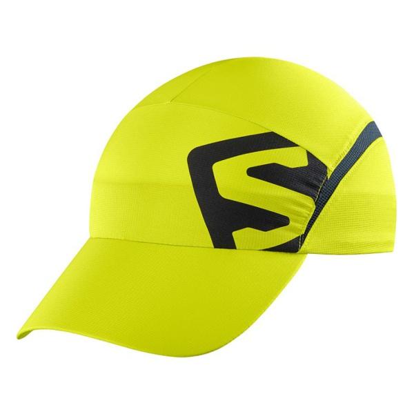 цена Кепка Salomon Salomon XA Cap светло-зеленый M/L онлайн в 2017 году