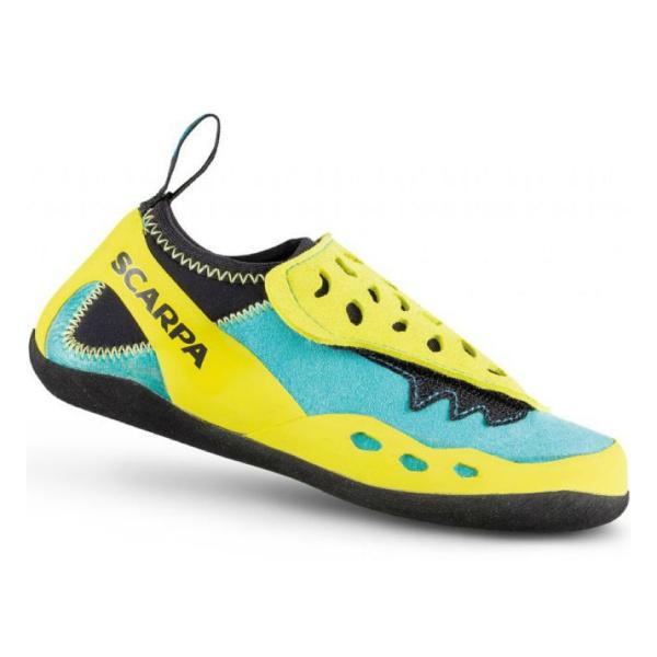 Скальные туфли Scarpa Scarpa Piki J недорого