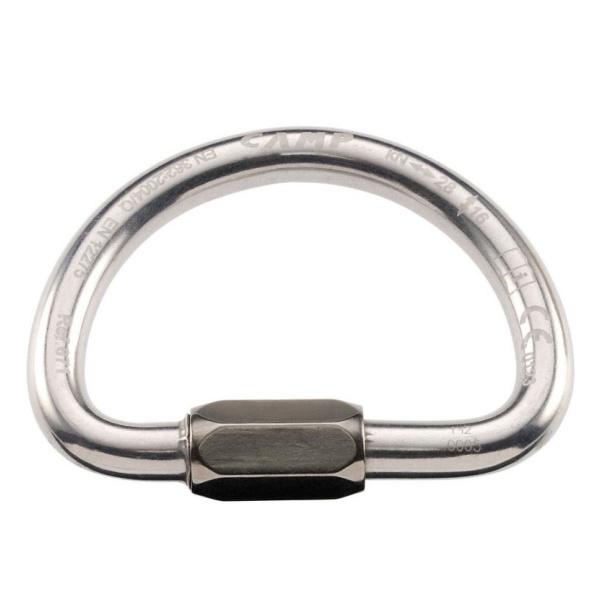 Элемент соединительный CAMP Camp D Quick Link Alu 12 mm 12MM camp safety steel d 3 lock
