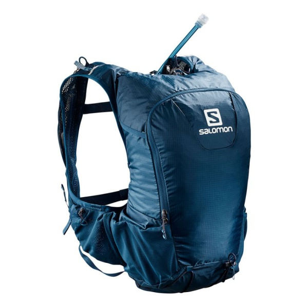 Рюкзак Salomon Salomon Bag Skin Pro 15 Set темно-синий 15л