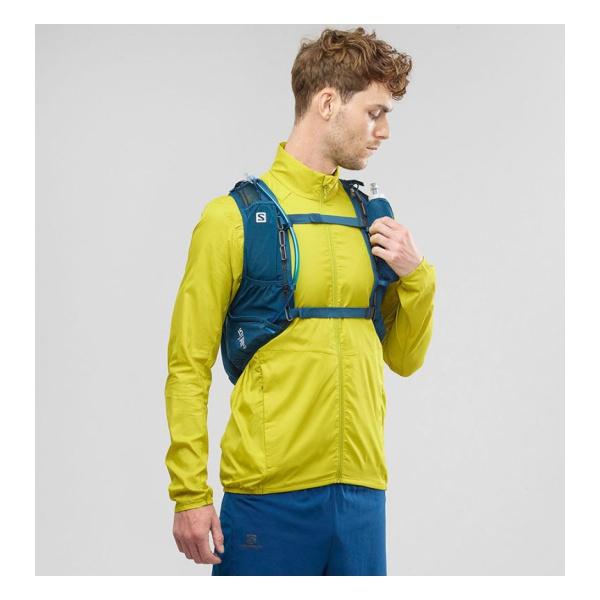 Купить Рюкзак Salomon Bag Skin Pro 15 Set