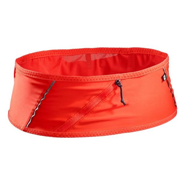 Пояс Salomon Salomon Pulse Belt красный L