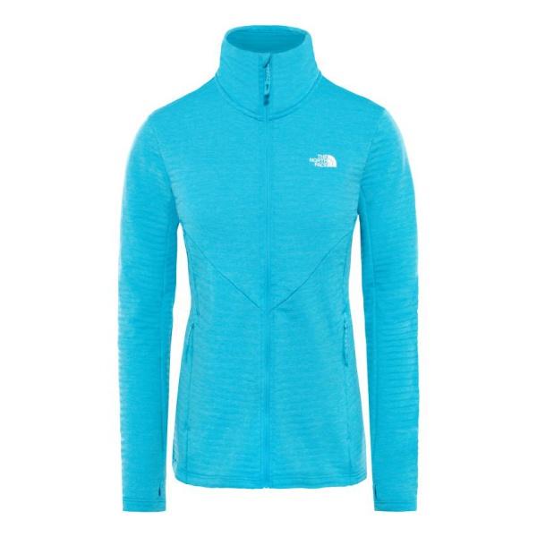 Купить Куртка The North Face Impendor Full Zip Light Midlayer женская