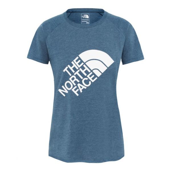 Купить Футболка The North Face Graphic Play женская
