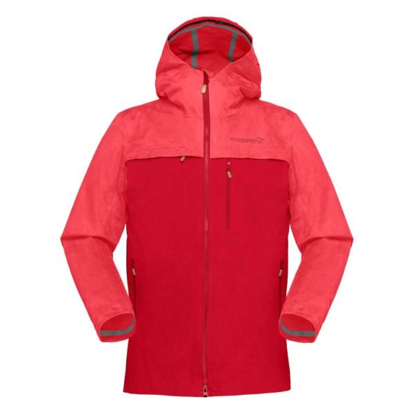 2f43a022 Женская куртка Norrona Svalbard Cotton - легкая и функциональная куртка из  ткани на основе органического хлопка будет удобна для защиты от ветра и  легких ...