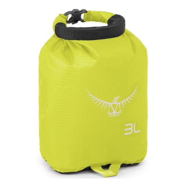 Гермомешок Osprey Osprey Ultralight Drysack 3L 3л osprey рюкзак koby 20 hero blue