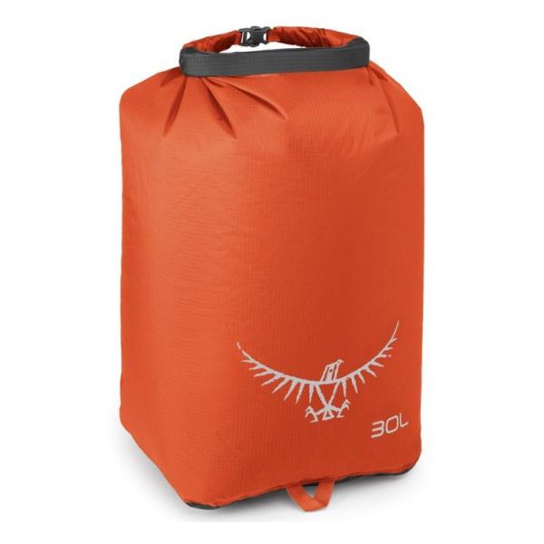 Гермомешок Osprey Ultralight 30L темно-оранжевый 30Л