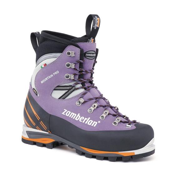 Ботинки Zamberlan Zamberlan 2090 Mountain Pro Evo GTX RR WNS женские zamberlan ботинки 960 guide gt rr 40 graphite yellow