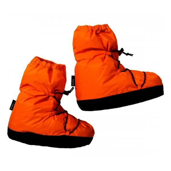 Чуни пуховые Red Fox Red Fox II red fox брюки trek super light ii 54 1000 черный w 17 18