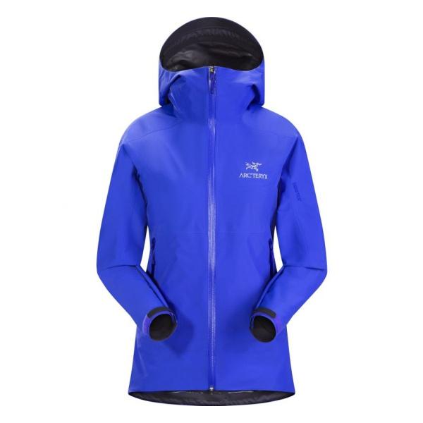 Купить Куртка Arcteryx Zeta SL женская