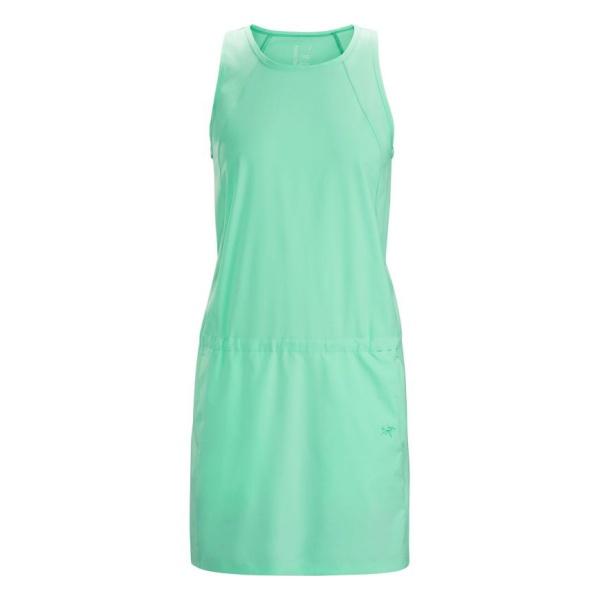 Платье Arcteryx Arcteryx Contenta Dress женское женское платье casual dress o vestidos femininos ol ph2990 women dress