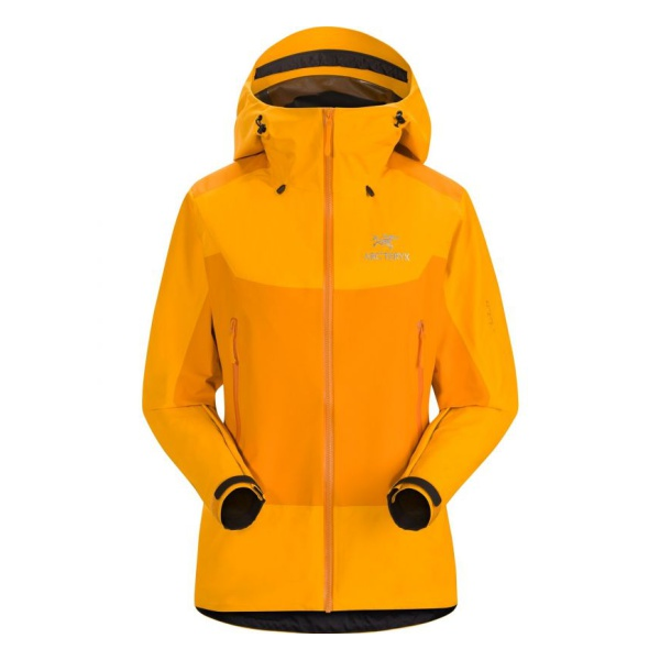 Купить Куртка Arcteryx Beta SL Hybrid женская