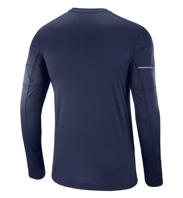 Купить Футболка Salomon Agile Long Sleeve