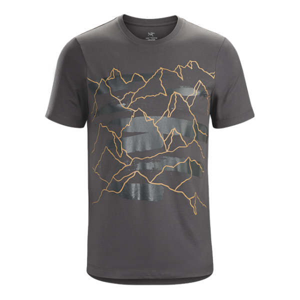 Футболка Arcteryx Arcteryx Playground T-Shirt SS