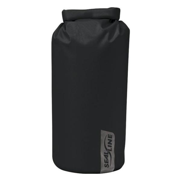 Гермомешок SealLine Sealline Baja Dry Bag 10L черный 10л гермомешок sealline sealline discovery view dry bag 10l темно зеленый 10л
