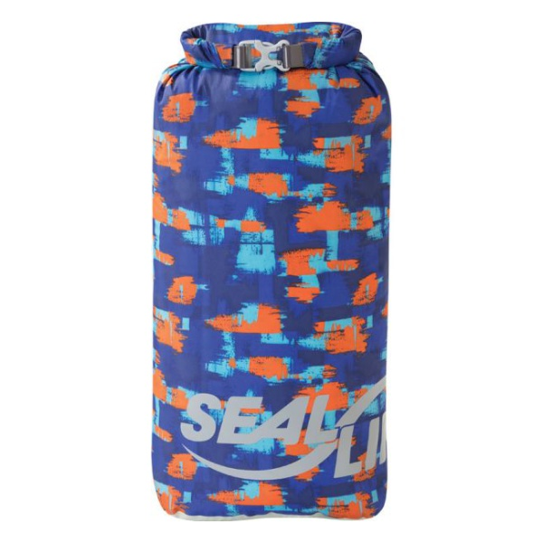 купить Гермомешок SealLine Sealline Blocker Dry 5L синий 5л недорого