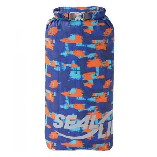 Гермомешок SealLine Sealline Blocker Dry 15L синий 15L