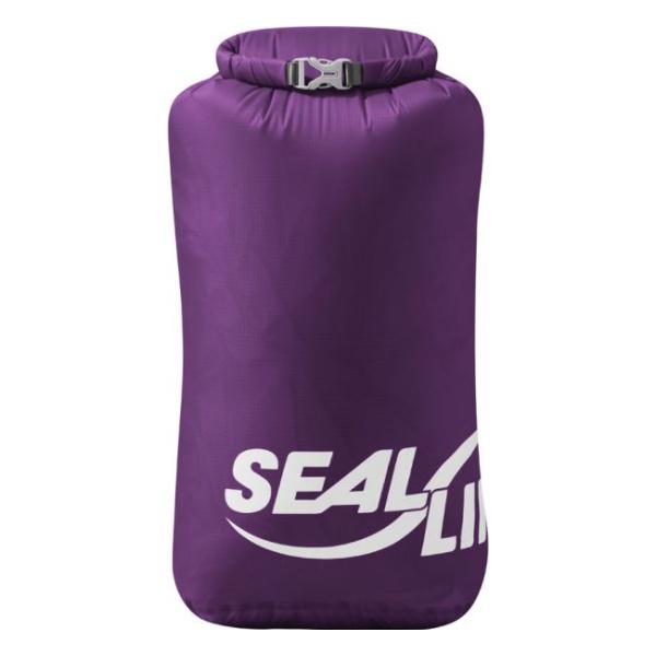 Гермомешок SealLine Sealline Blockerlite Dry 2.5L фиолетовый 2.5L