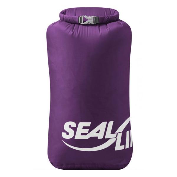 Гермомешок SealLine Sealline Blockerlite Dry 10L фиолетовый 10L
