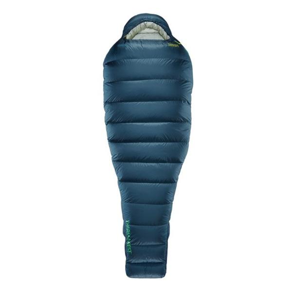 Спальник Therm-A-Rest Therm-a-Rest Hyperion 20F Regular темно-синий REGULAR