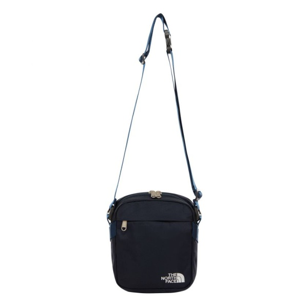 Сумка с плечевым ремнем The North Face The North Face Conv Shoulder Bag темно-синий OS the same star lady shoulder bag fashion calfskin women bag lock chain shoulder strap diamond women leather handbags