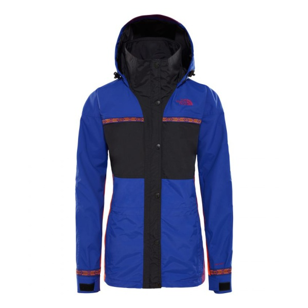 Купить Куртка The North Face '92 Retro Rage Rain женская