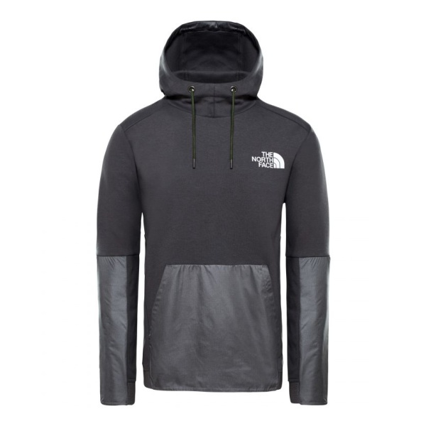 Куртка The North Face The North Face Vista Tek Hoodie куртка the north face the north face b slacker hoodie детская page 4