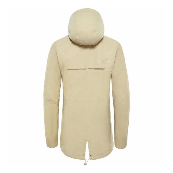 Купить Куртка The North Face City Breeze Rain Parka
