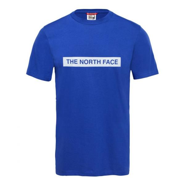 Футболка The North Face The North Face S/S Light Tee цены онлайн