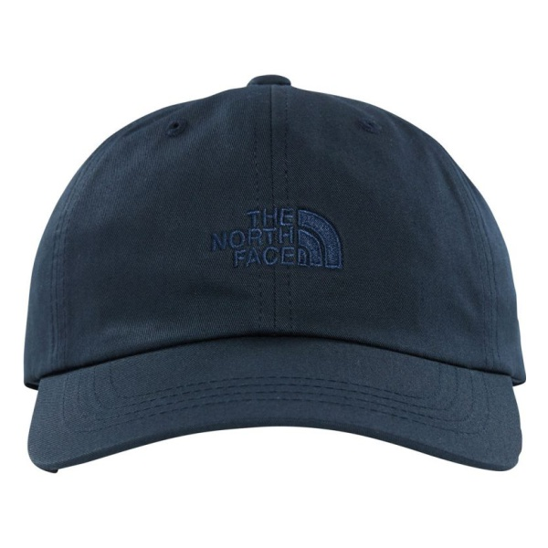 Кепка The North Face The North Face The Norm Hat темно-синий OS reimagining the norm