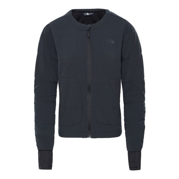 Куртка The North Face The North Face MTN Sweatshirt FZ женская куртка the north face the north face 200 shadow fz женская