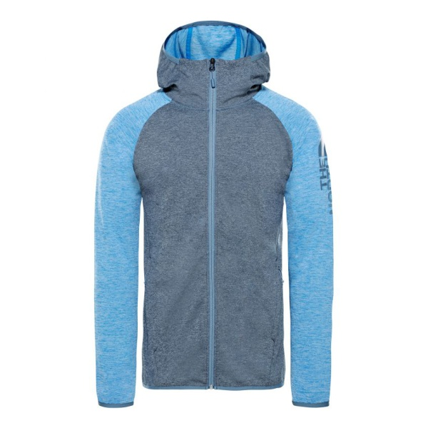 Фото - Толстовка The North Face The North Face Ondras Ii Hoody толстовка the north face the north face raglan red box hoody