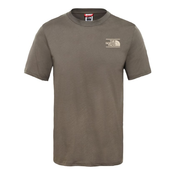 цены Футболка The North Face The North Face S/S Graphic Tee