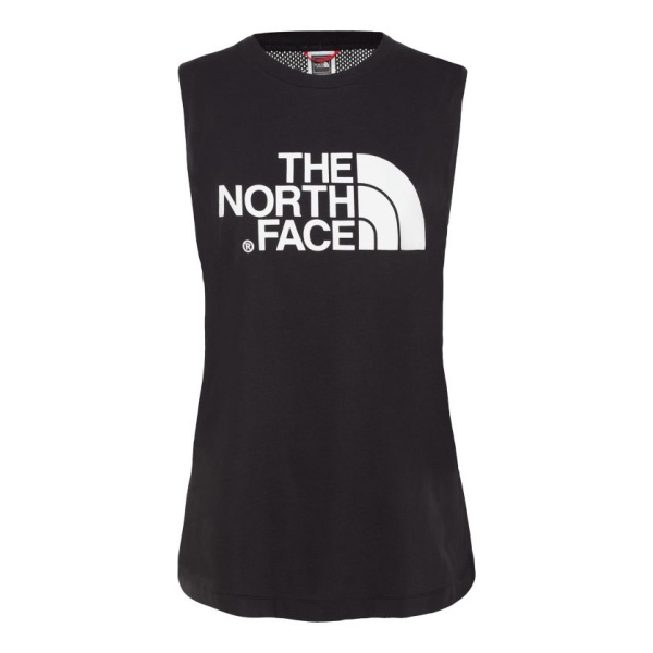 Майка The North Face The North Face Light Tank женская the tank book