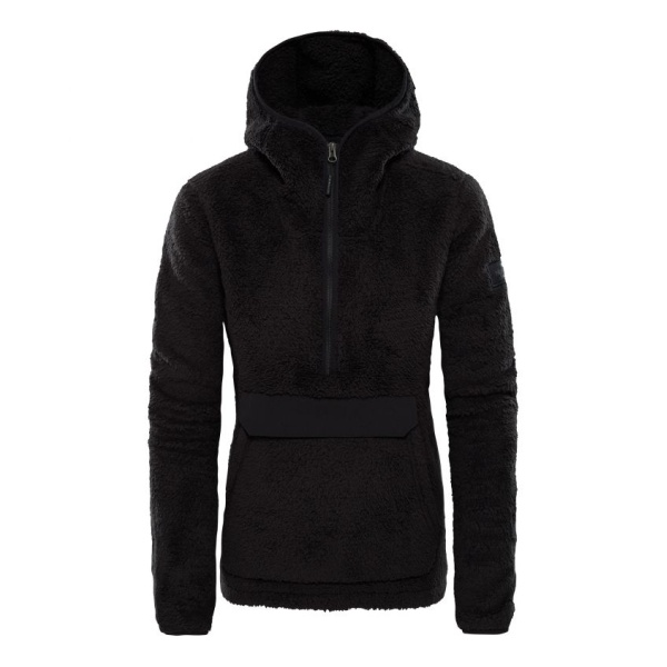 Куртка The North Face The North Face Campshire Pullover Hoodie женская city pattern pullover graphic hoodie