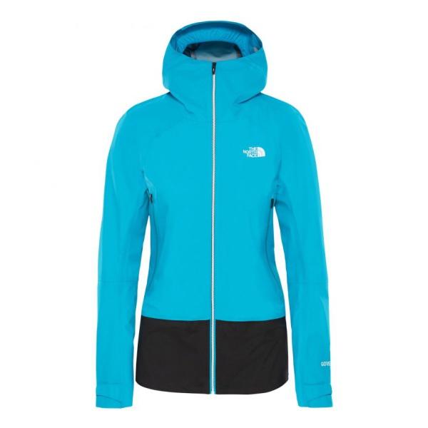 Купить Куртка The North Face Shinpuru Ii Jacket Meridian женская