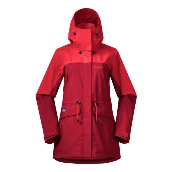 Купить Куртка Bergans Breheimen 2L женская
