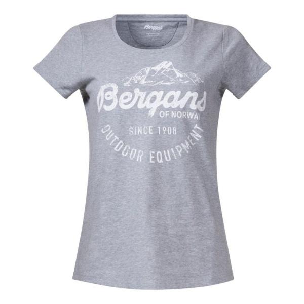 Фото - Футболка Bergans Bergans Classic женская рюкзак bergans hugger 30