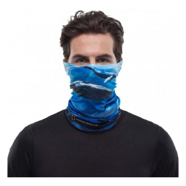 Купить Бандана Buff National Geographic Coolnet® UV+