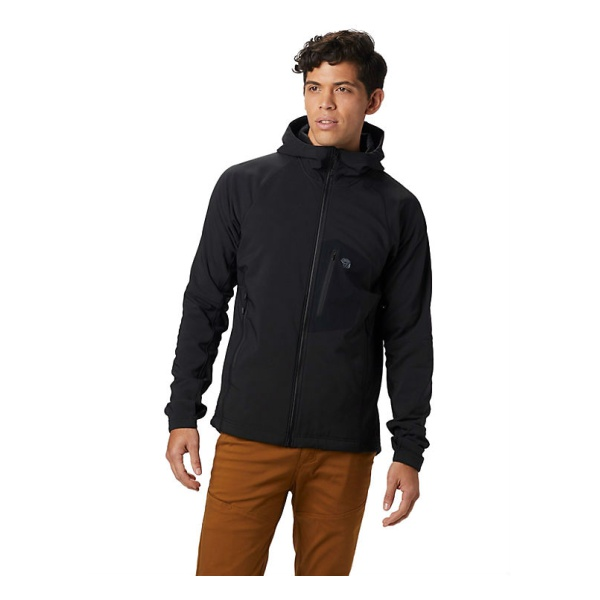 Куртка Mountain Hardwear Mountain Hardwear Keele Hoody mountain hardwear mountain hardwear bozeman torch