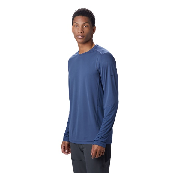 Футболка Mountain Hardwear Photon Long Sleeve