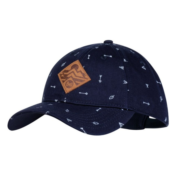 Кепка BUFF Buff Baseball Cap Kids детская ONESIZE custom design blank spandex cotton flex fit baseball cap customized cap