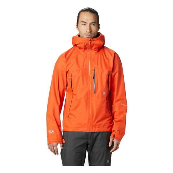 Куртка Mountain Hardwear Mountain Hardwear Exposure/2 Gore-Tex® Paclite mountain hardwear mountain hardwear bozeman torch