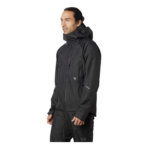 Куртка Mountain Hardwear Mountain Hardwear Exposure/2 Gore-Tex® Paclite