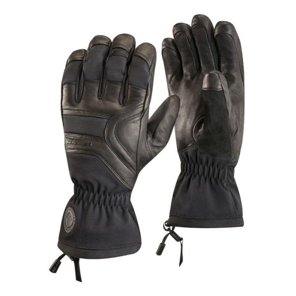 Купить Перчатки Black Diamond Patrol Gloves