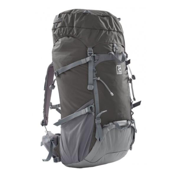 Рюкзак BASK Bask Nomad 90 M темно-серый 90л