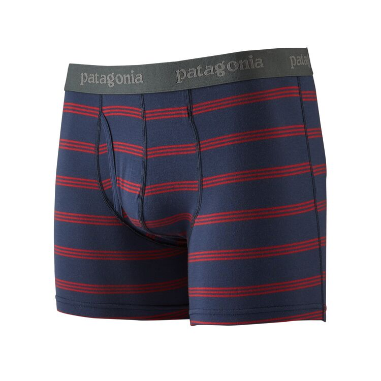Купить Трусы Patagonia Essential Boxer - 3 in