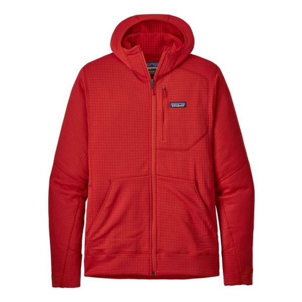 Куртка Patagonia Patagonia R1 Full-Zip Hoody куртка patagonia patagonia down sweater hoody
