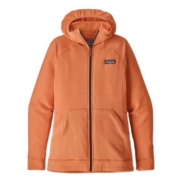 Куртка Patagonia Patagonia R1 Full-Zip Hoody женская цены онлайн